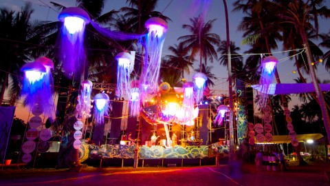 Koh Tao Annual Events & Festivals
