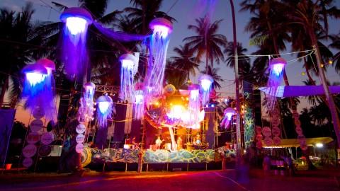 เทศกาลของเกาะเต่า