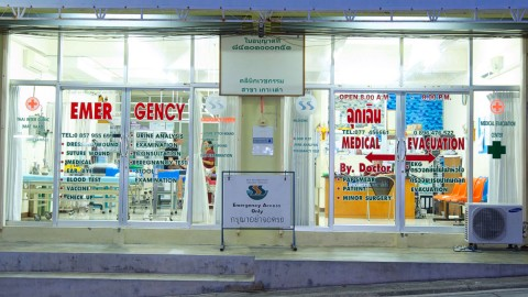 Koh Tao Emergency, Offices & Services