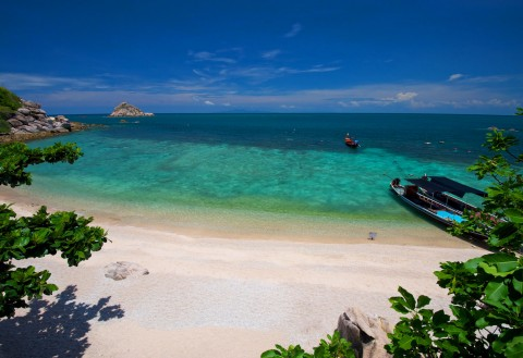 Sai Daeng Beach, Koh Tao beaches