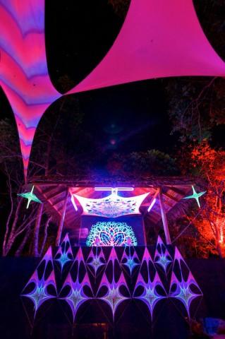 Koh Tao Nightlife at Blue Moon Experience