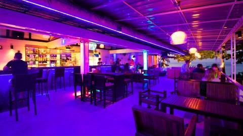 Koh Tao Gourmet & Nightlife