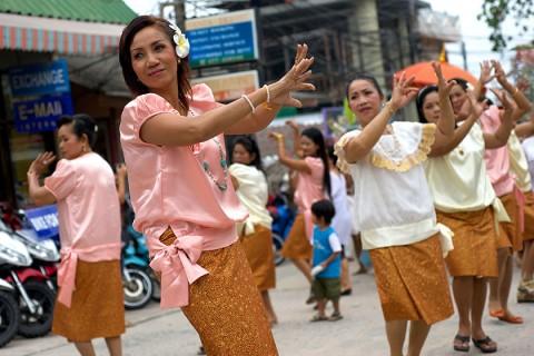 Koh Tao People & Culture