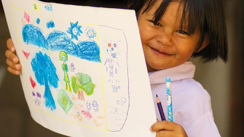 Koh Tao environmental - school volunteer