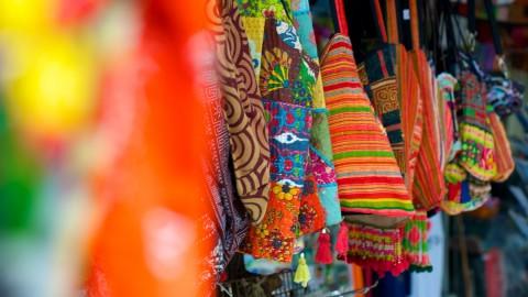 Koh Tao activities - Shopping