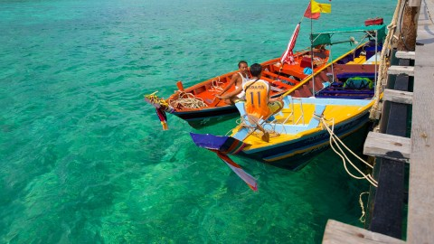 Koh Tao People and Culture