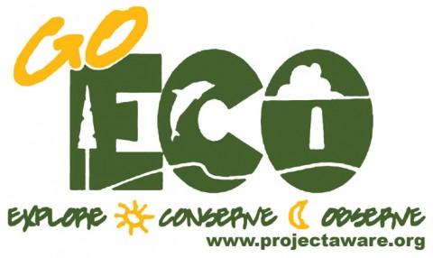 Koh Tao Eco - Go Eco Logo