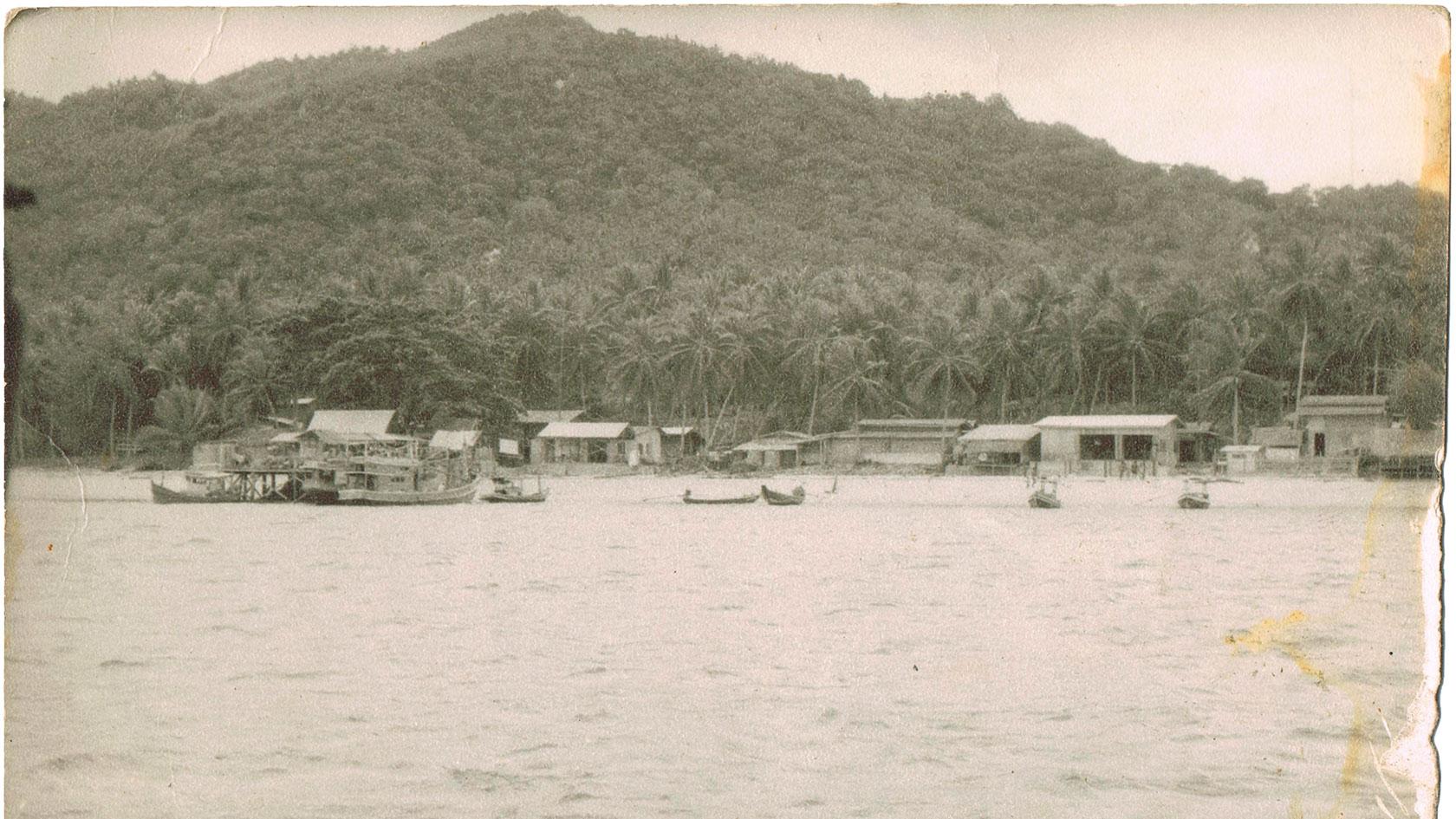 ประวัติเกาะเต่า — คู่มือท่องเที่ยวเกาะเต่า KOH TAO : a Complete Guide