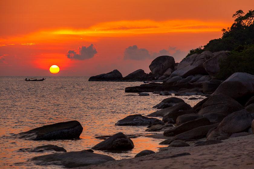 June Juea Bay