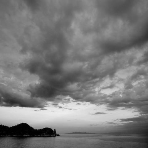 Cape Buddha Rock, Chalok Baan Kao Bay