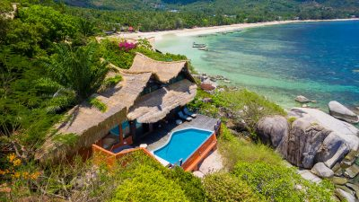 Koh Tao Sairee Beach accommodation