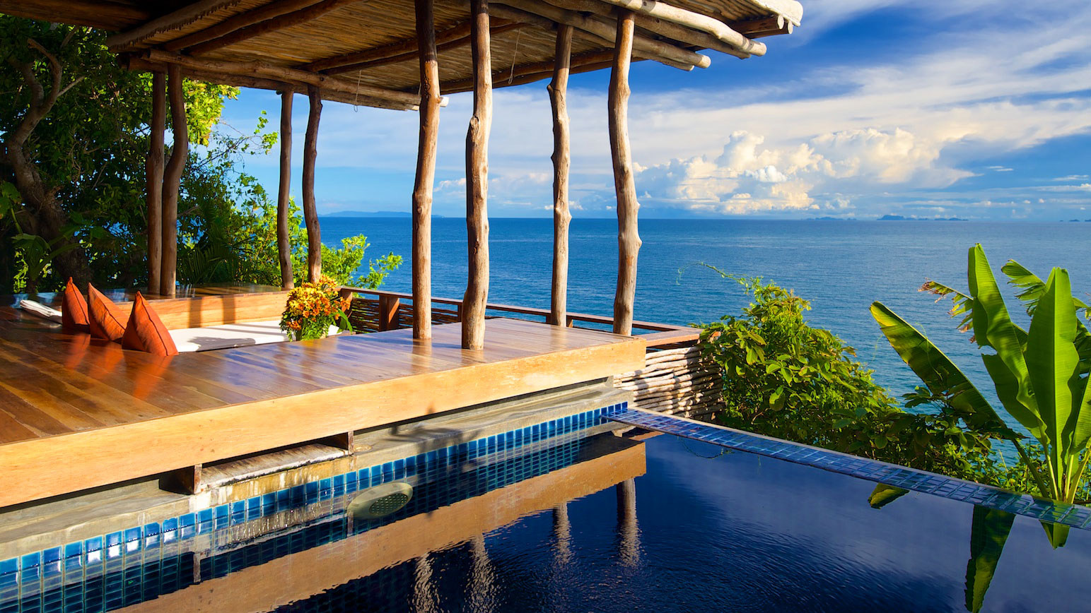 Chalok baan kao accommodation koh tao a complete guide for Hotels koh tao