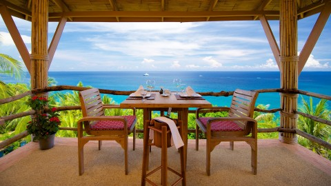 ร้านอาหารแนะนำบนเกาะเต่า