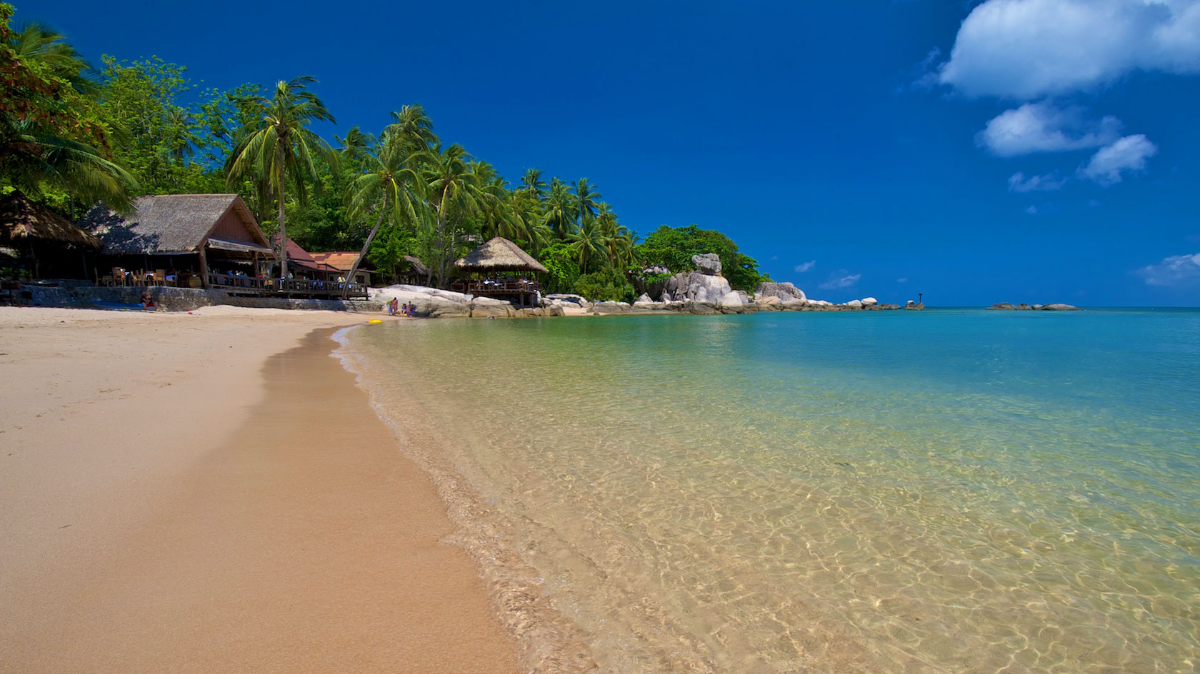 Mae haad accommodation koh tao a complete guide for Hotels koh tao