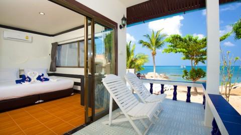 Koh Tao accommodation in Mae Haad