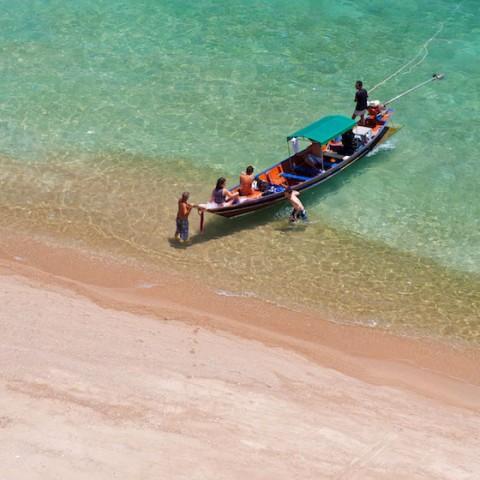 Mango Bay, Koh Tao