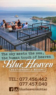 Blue Heaven Restaurant