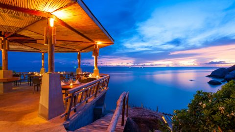 Koh Tao Restaurant Reviews