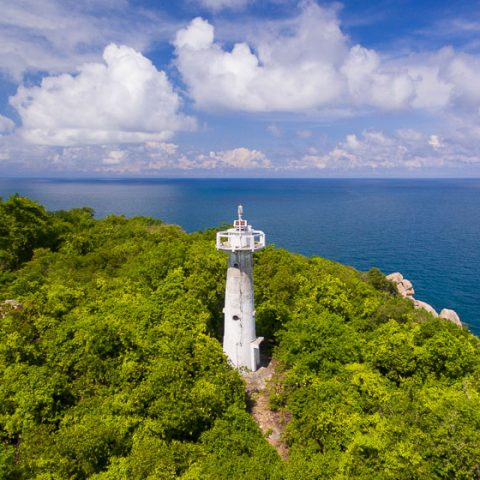 Lighthouse Bay, Koh Tao