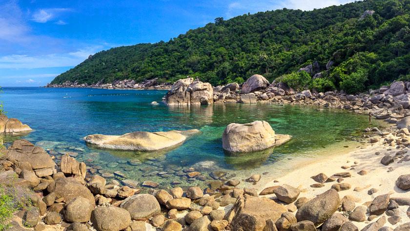 Lighthouse Bay, Koh Tao