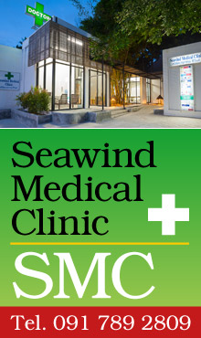 Seawind Medical Clinic Koh Tao