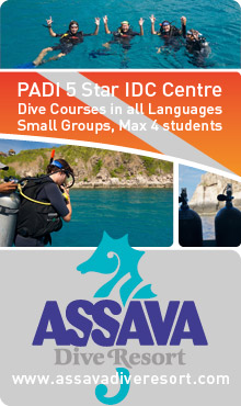 Assava Dive Resort, Koh Tao