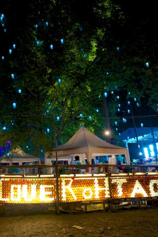 Koh Tao Underwater World Festival