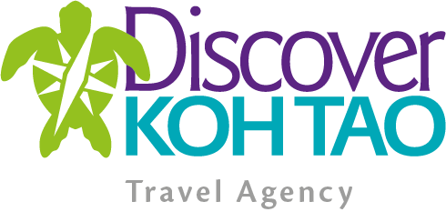Discover Koh Tao Travel Agency - Logo