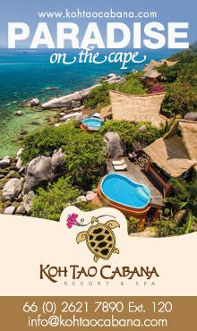 Koh Tao Cabana Resort