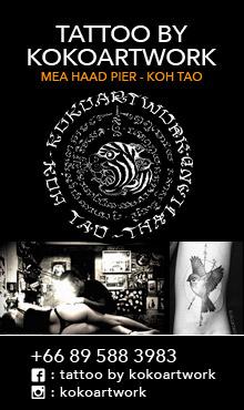 Tattoo by Koko Artwork