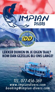 Impian Divers Koh Tao