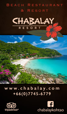Chabalay Resort