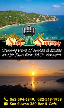 Sun Suwan 360 Bar & Cafe