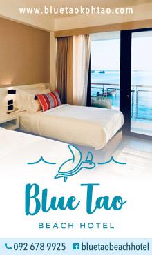 Blue Tao Hotel, Koh Tao