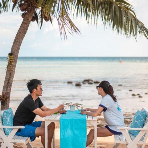 Assava Dive Resort, Koh Tao
