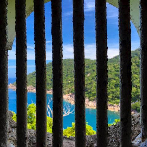 Free Koh Tao Hiking Tour - The Lighthouse