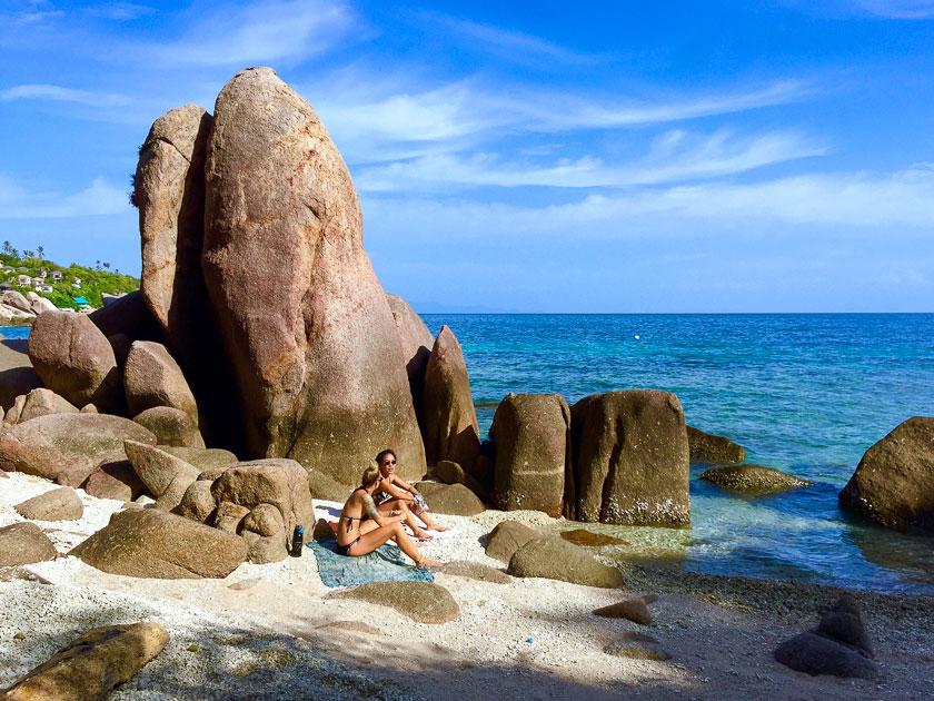 Free Koh Tao Hiking Tour - Southwest Coast