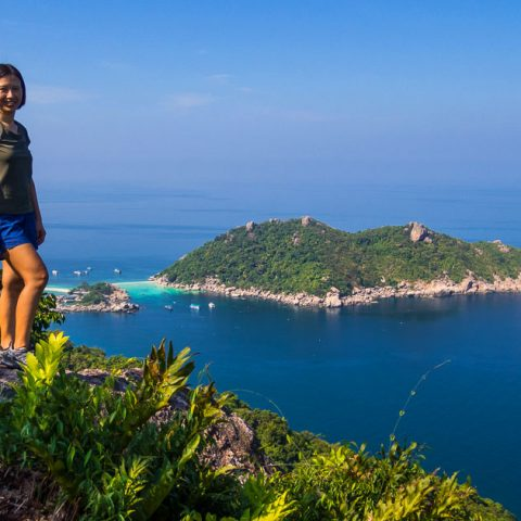 Free Koh Tao Hiking Tour - Grape Viewpoint