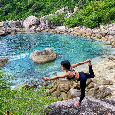 Koh Tao Hiking Tour - The Lighthouse