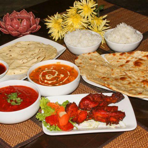 Shalimar Indian Restaurant, Koh Tao